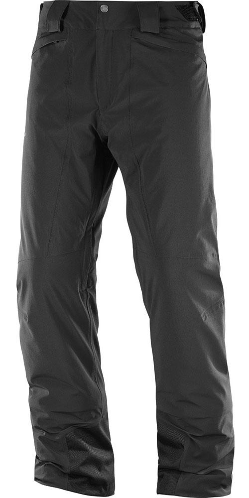 Salomon Men's Icemania Ski Pants 0