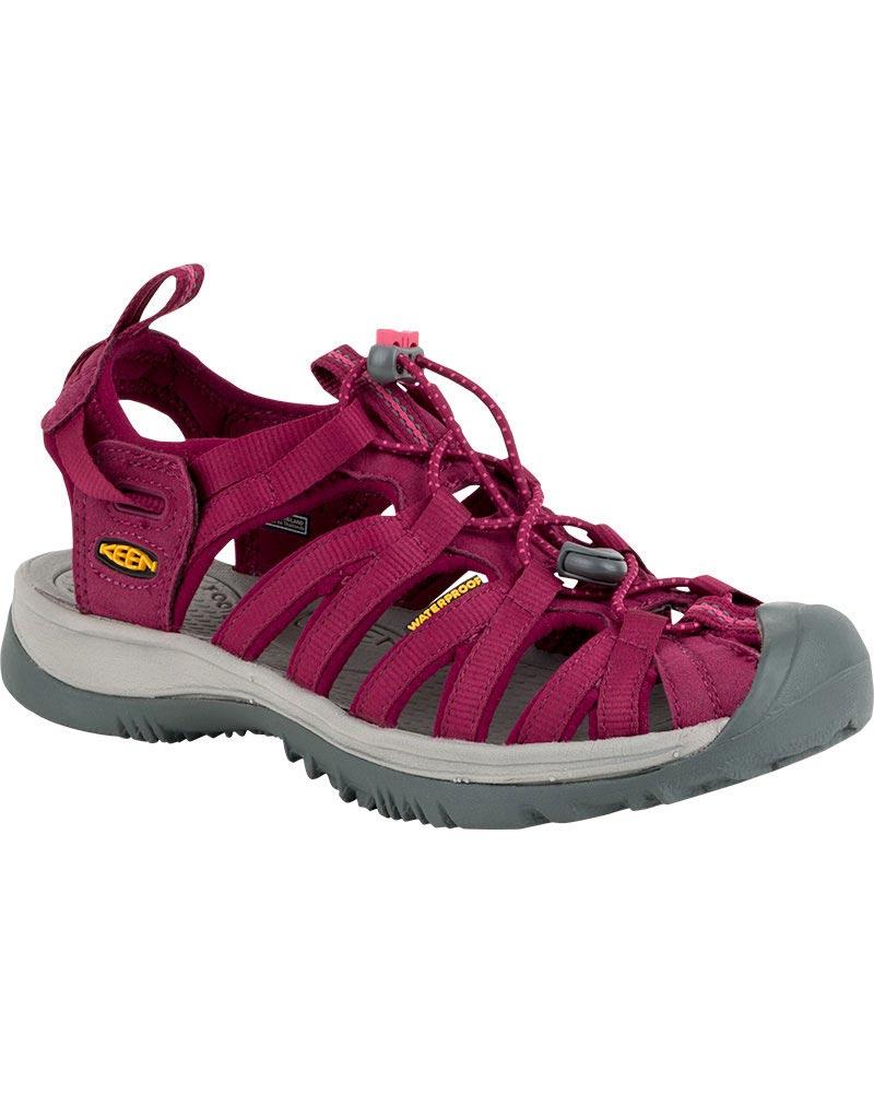 Keen Women's Whisper Sandals 0