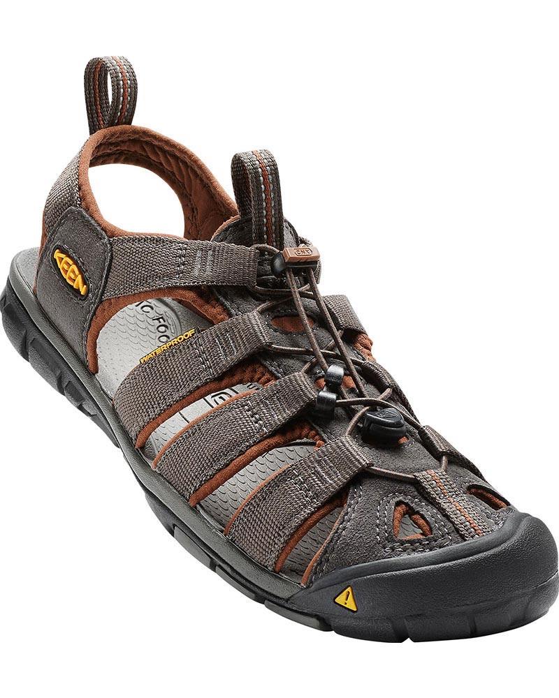 Keen Men's Clearwater CNX Sandals 0