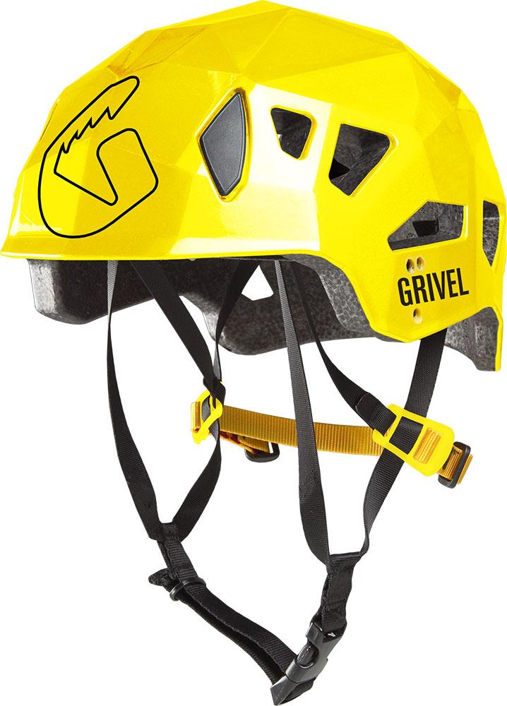 Grivel Stealth HS Climbing Helmet 0