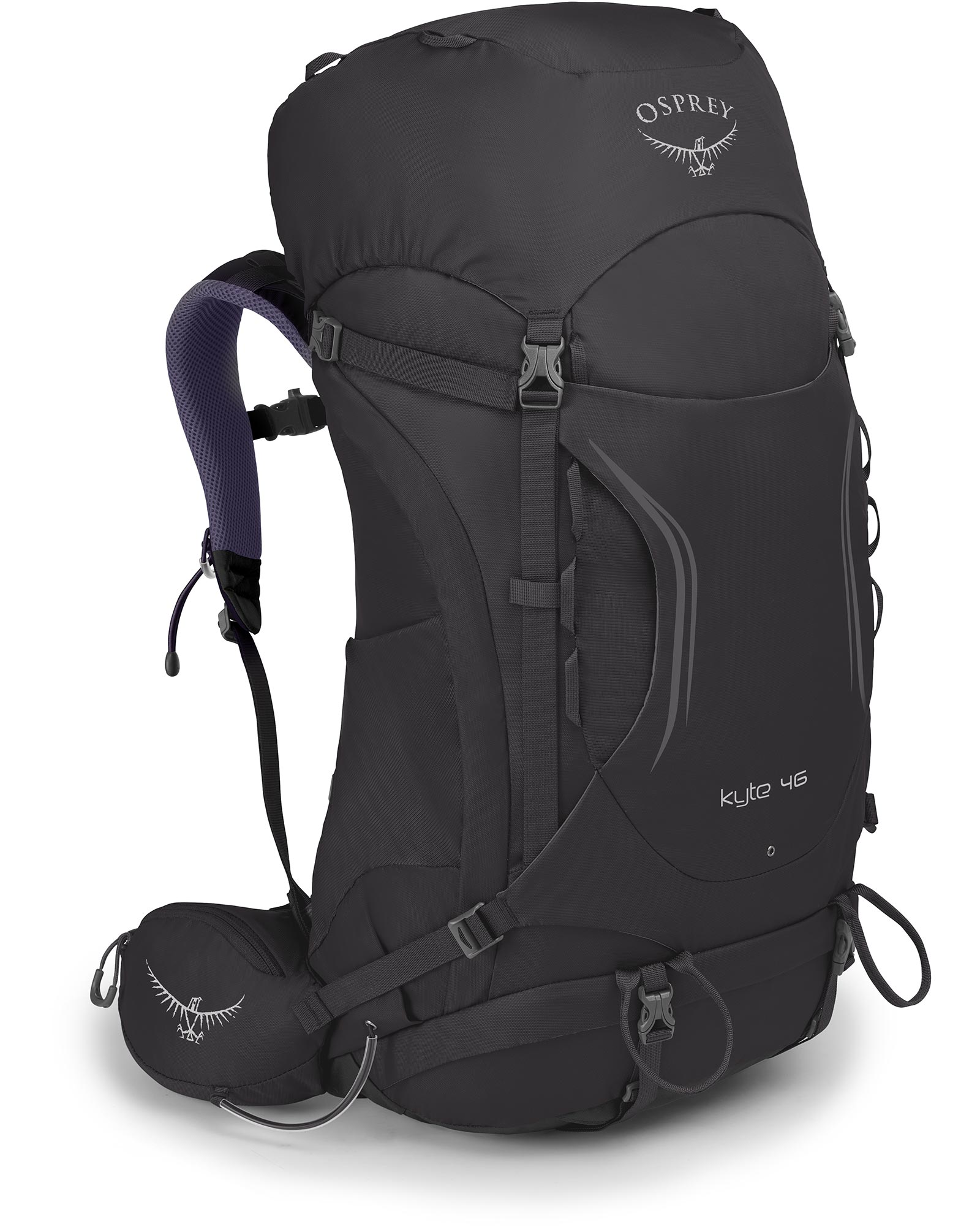 Osprey Women's Kyte 46 Backpack 0