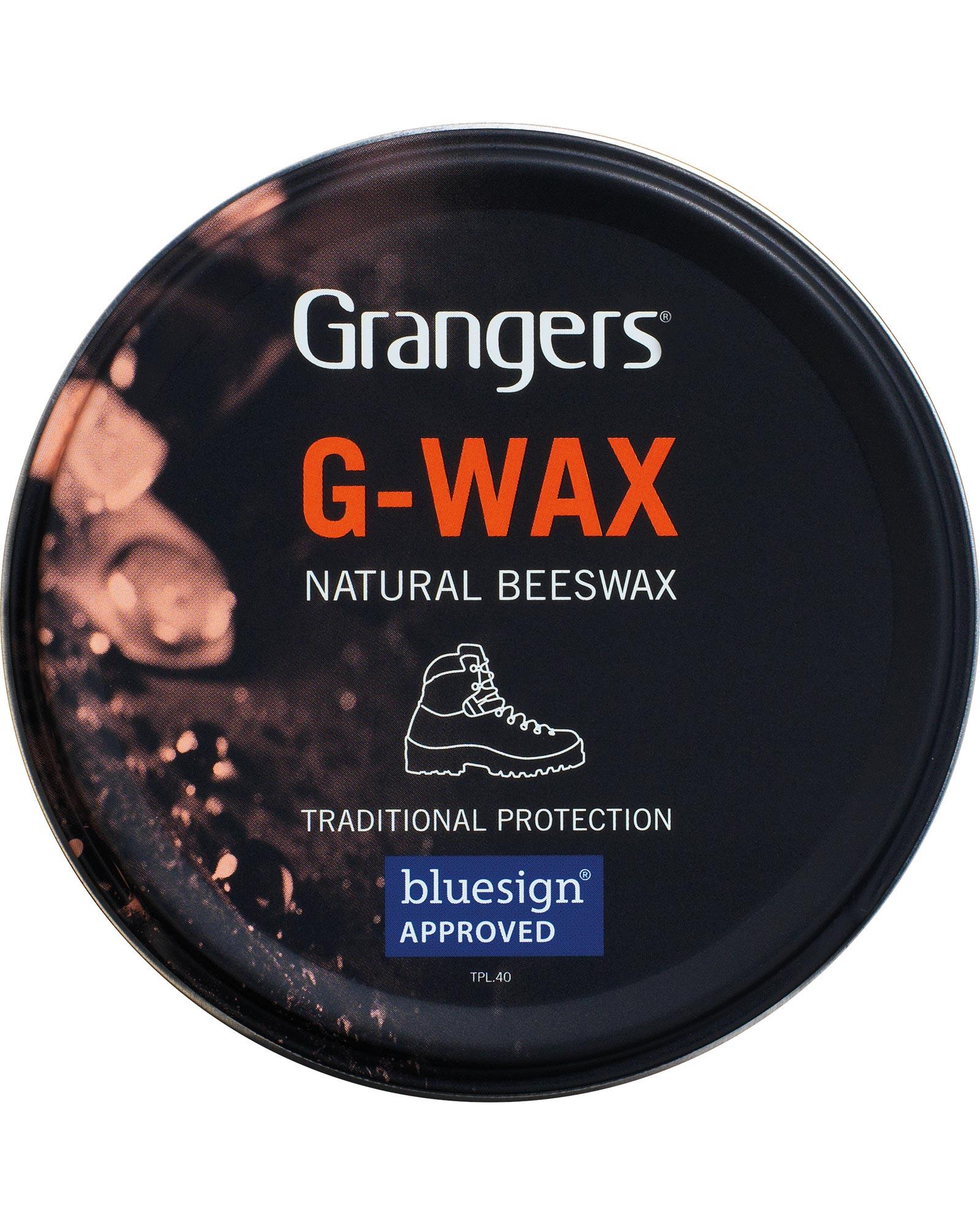 Grangers G-Wax 80g 0