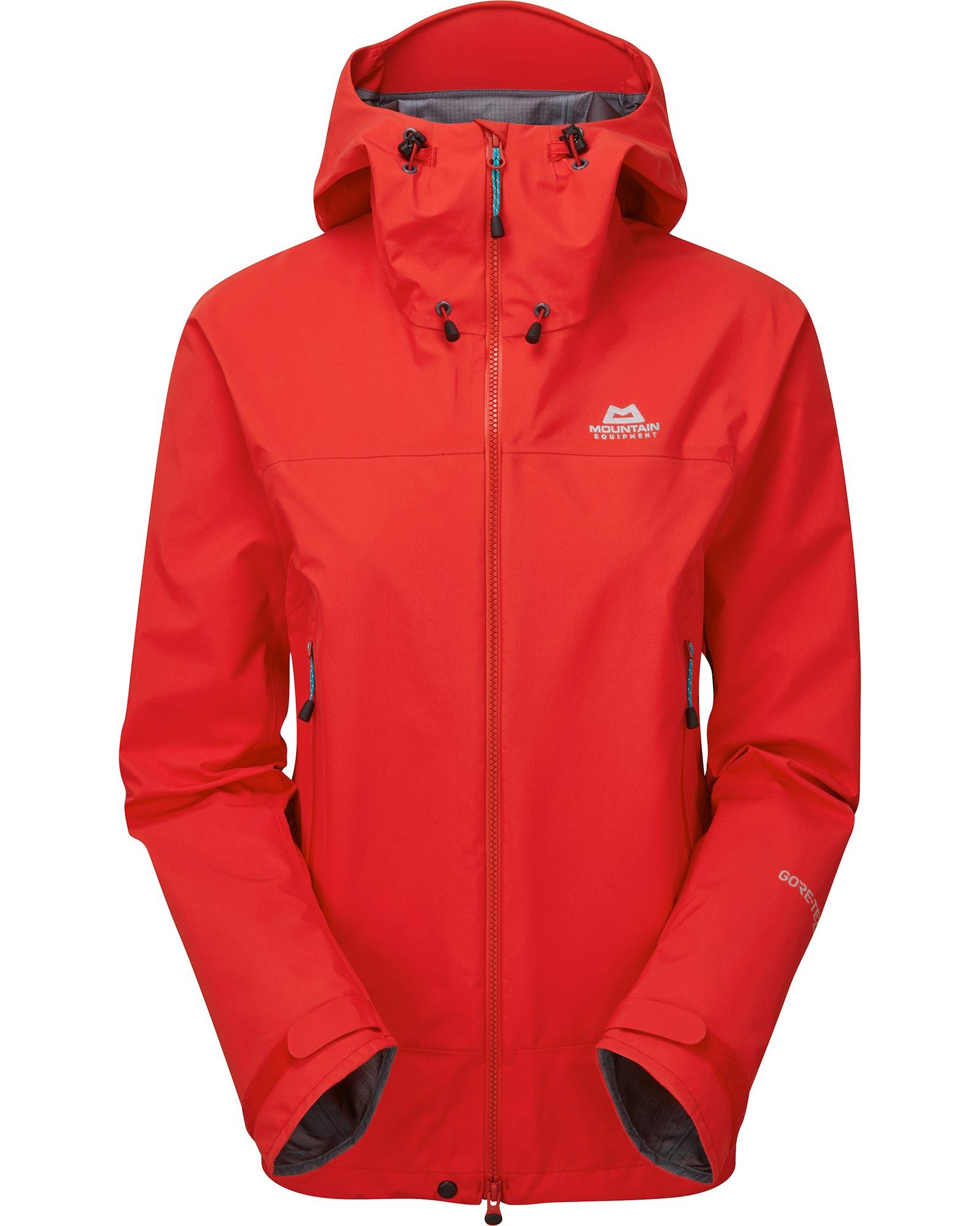 Mountain Equipment Shivling GORE-TEX Pro Women's Jacket 0