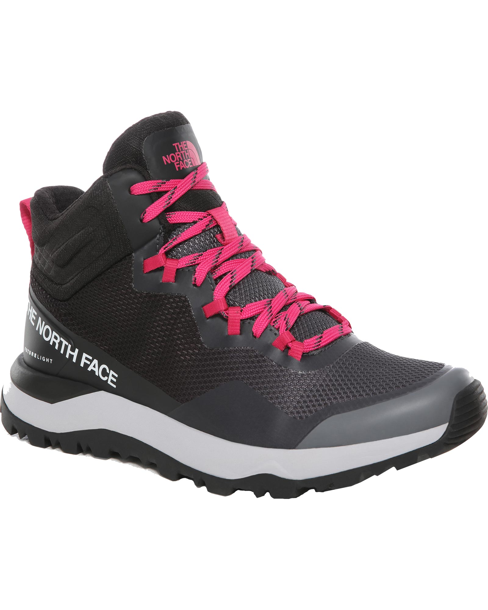 The North Face Women's Activist FUTURELIGHT Mid Walking Boots 0
