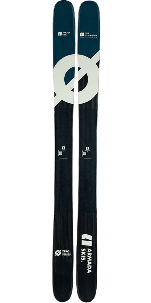 Armada Men's ARV 116 JJ Ultralite Freestyle Skis 2019 / 2020 0