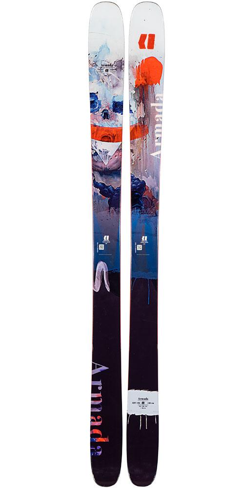 Armada Men's ARV 106 Freestyle Skis 2019 / 2020 0