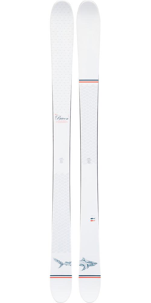 Line Men's Sir Francis Bacon Freestyle Skis 2019 / 2020 0