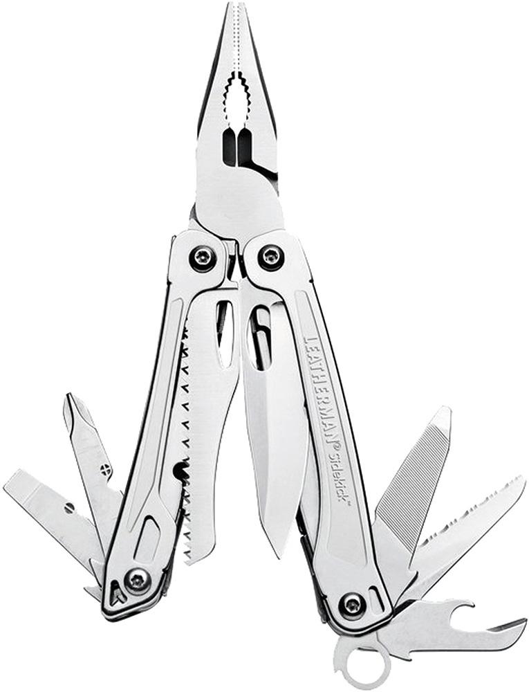 Leatherman Sidekick Multi Tool 0