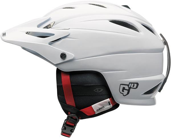Giro Jackson MIPS Snowsports Helmet 2019 / 2020 0