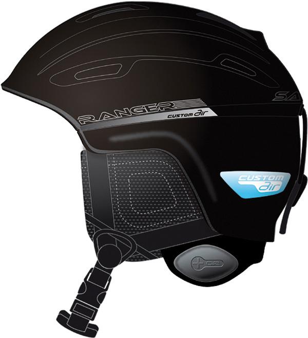 Anon Highwire Snowsports Helmet 2019 / 2020 0