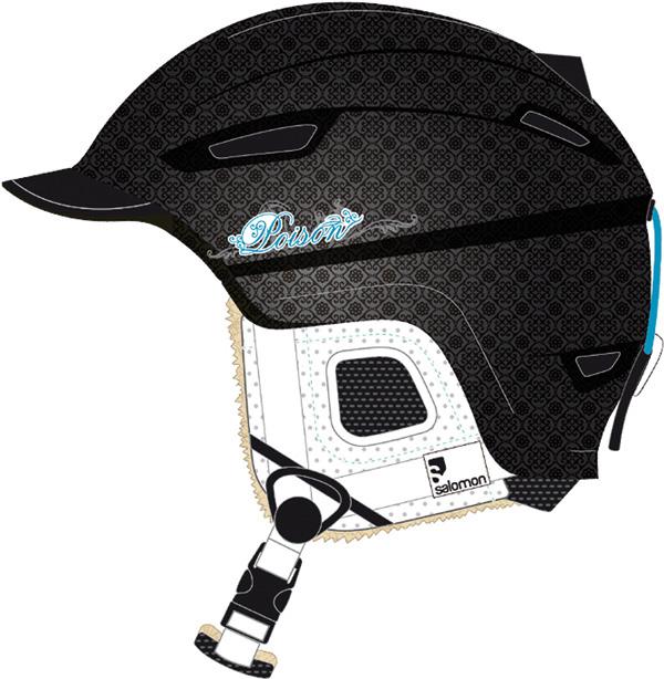 Anon Raider 3 Snowsports Helmet 2019 / 2020 0