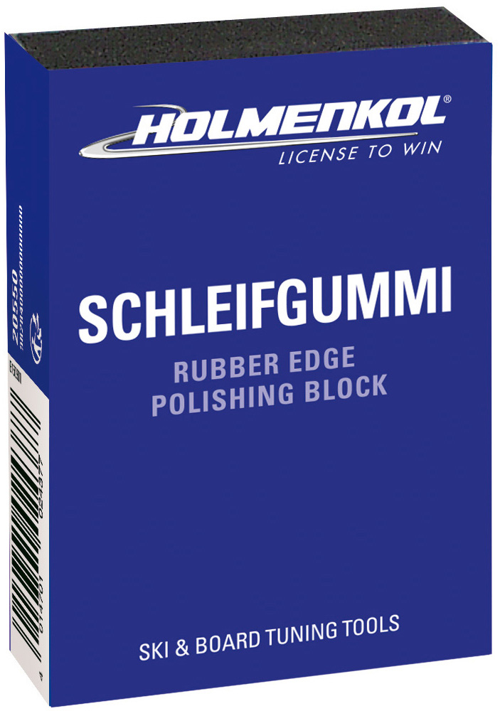 Holmenkol Grinding Rubber 0