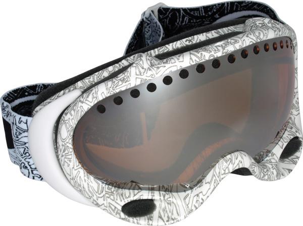 Oakley Fall Line XM Factory Pilot Progression / Prizm Sapphire Iridium Goggles 2019 / 2020 0