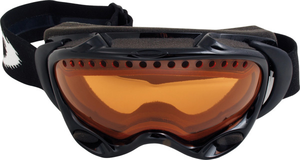 Oakley Women's O Frame 2.0 Pro XM Strong Red Jasmine / HI Yellow Iridium + Dark Grey Goggles 2019 / 2020 0