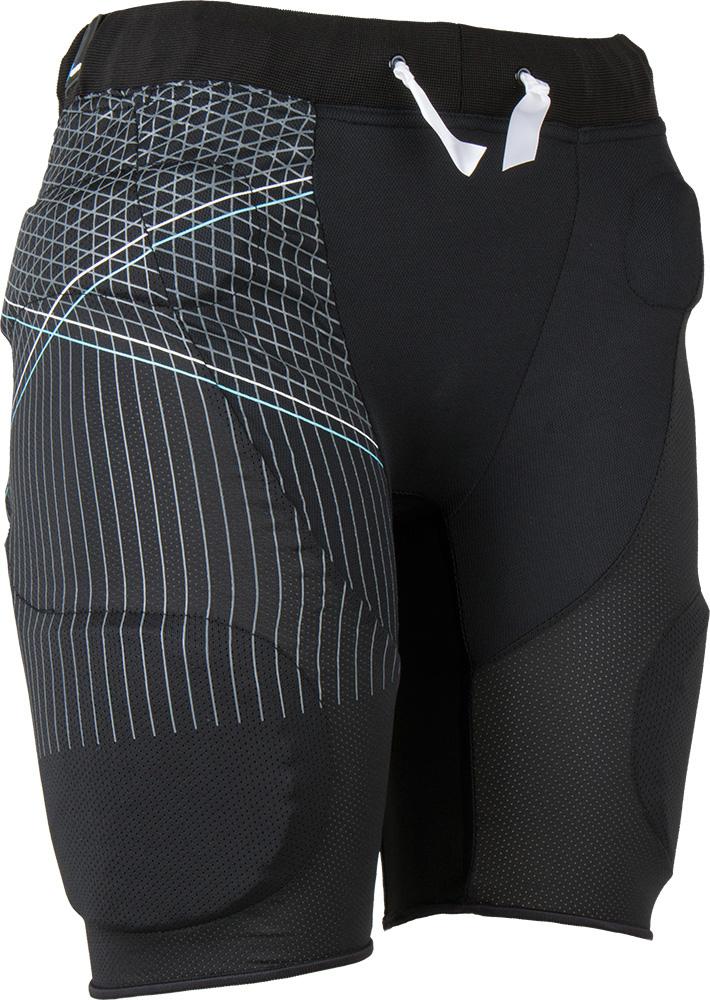 Demon Women's Flexforce Pro Impact Shorts No Colour 0