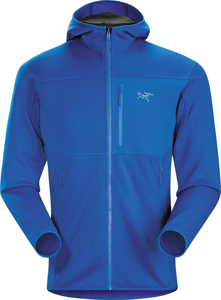 Arcteryx Mens Incendo Jacket