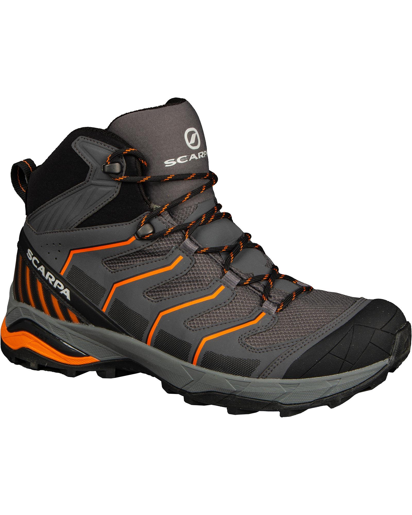 Scarpa Maverick GORE-TEX Men's Boots 0