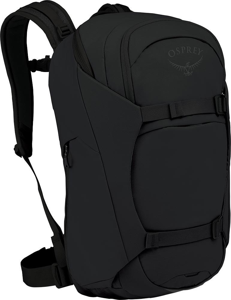 Osprey Metron Backpack Black 0