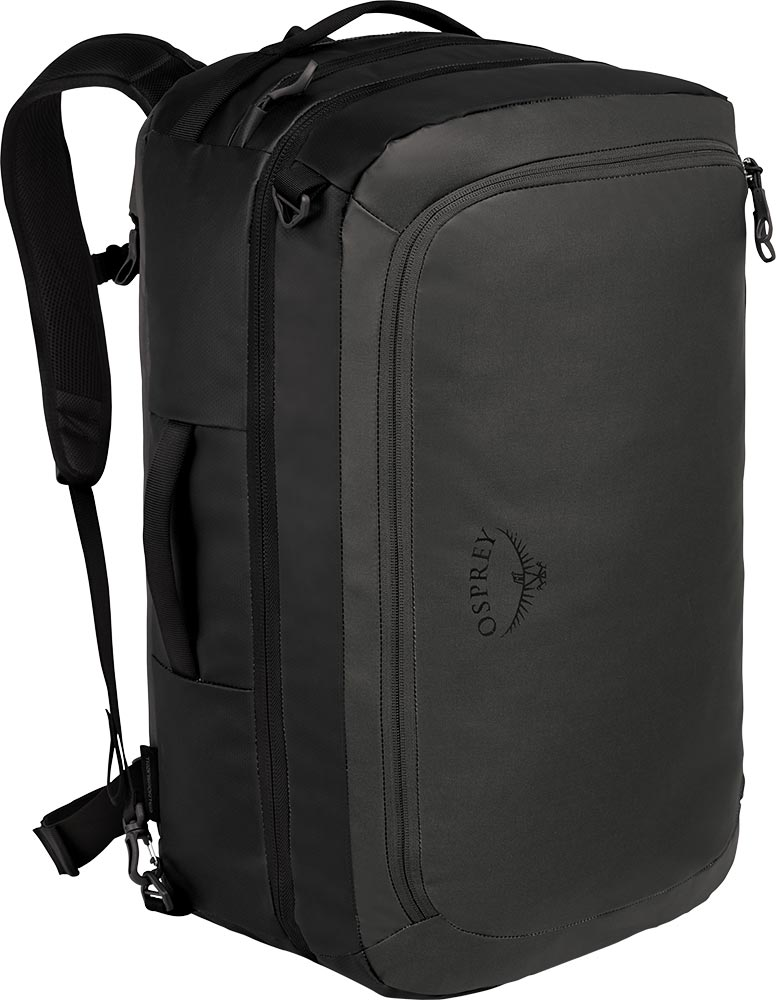 Osprey Transporter Carry-On 44L Black 0