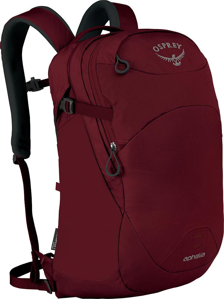 Osprey Women's Aphelia Backpack Red Herring 0