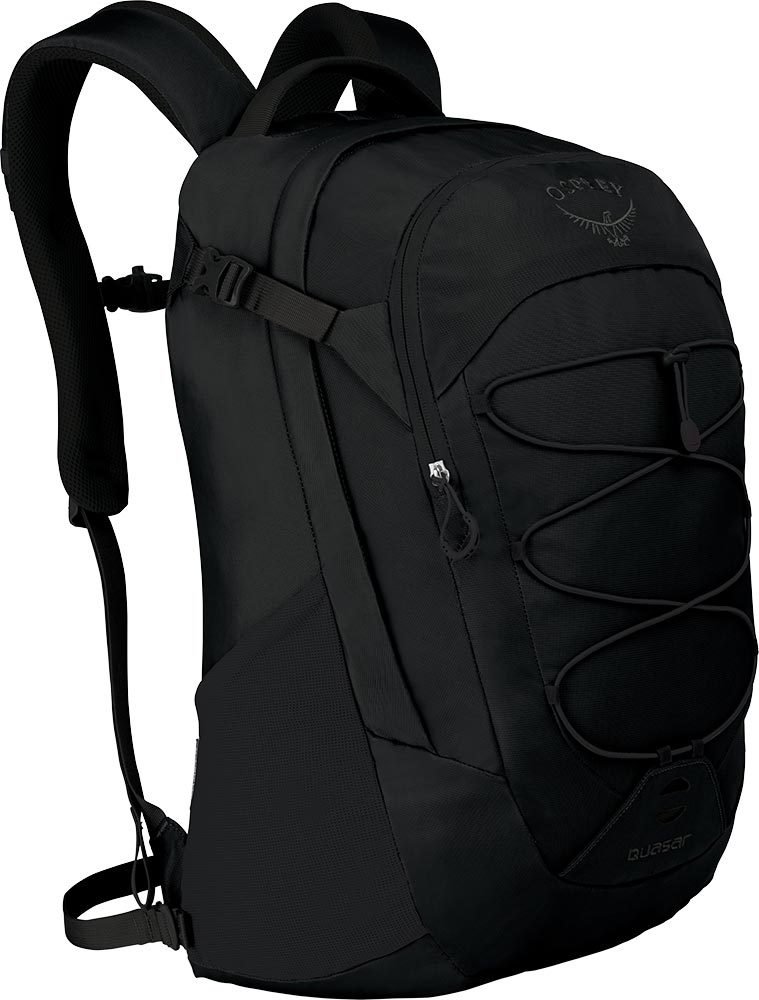 Osprey Men's Quasar Backpack Black 0