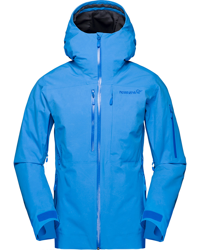 Norrona Women's Lofoten GORE-TEX Insulated Ski Jacket 0