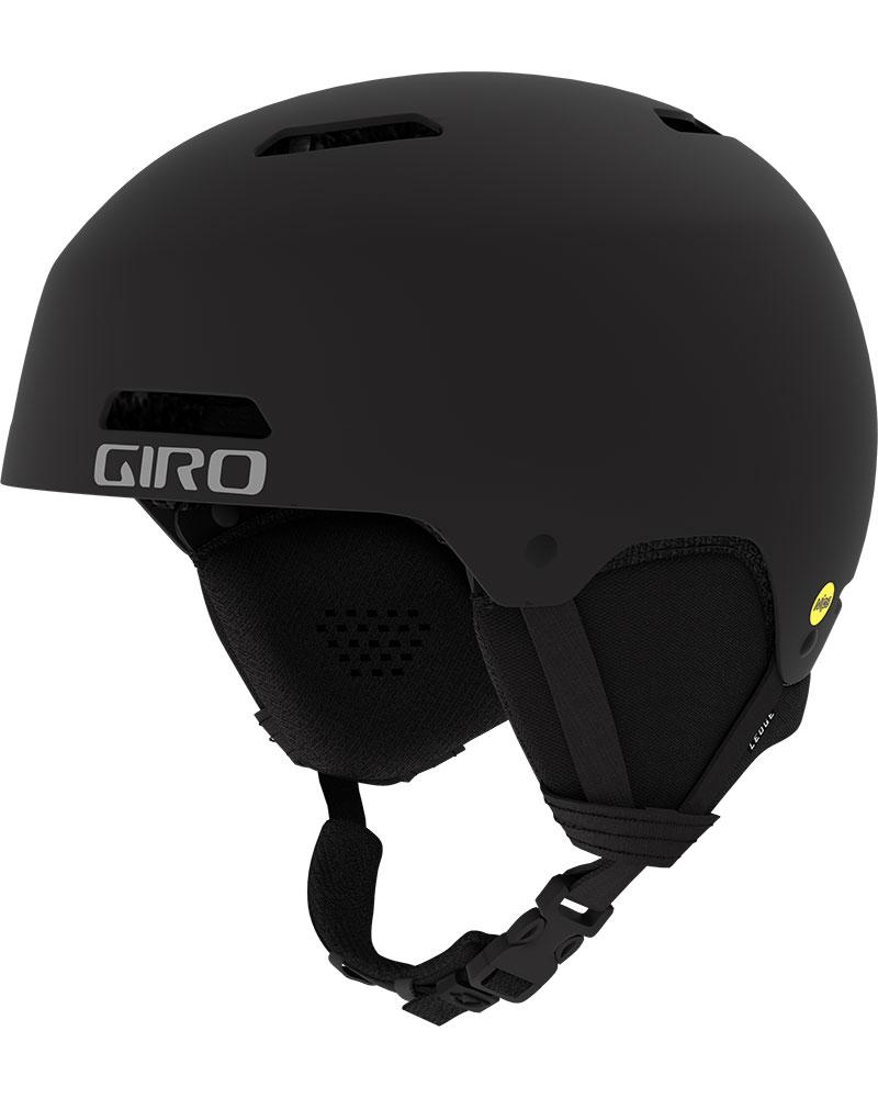 Giro Ledge MIPS Snowsports Helmet 2019 / 2020 Matte Black 0