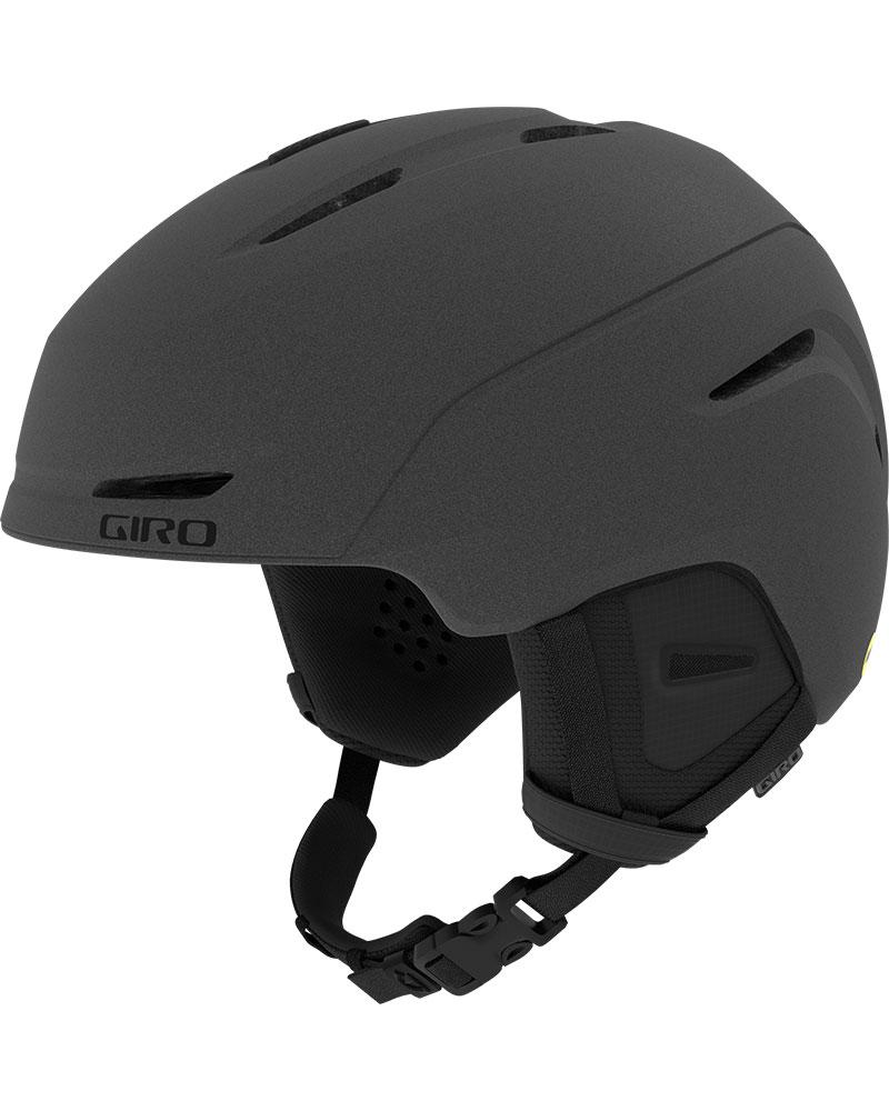 Giro Neo MIPS Snowsports Helmet 2019 / 2020 Matte Graphite 0