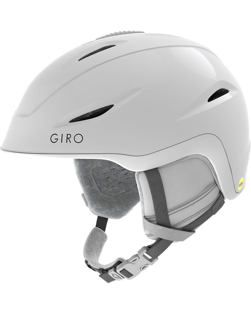 Giro Women's Fade MIPS Snowsports Helmet 2019 / 2020 Pearl White 0