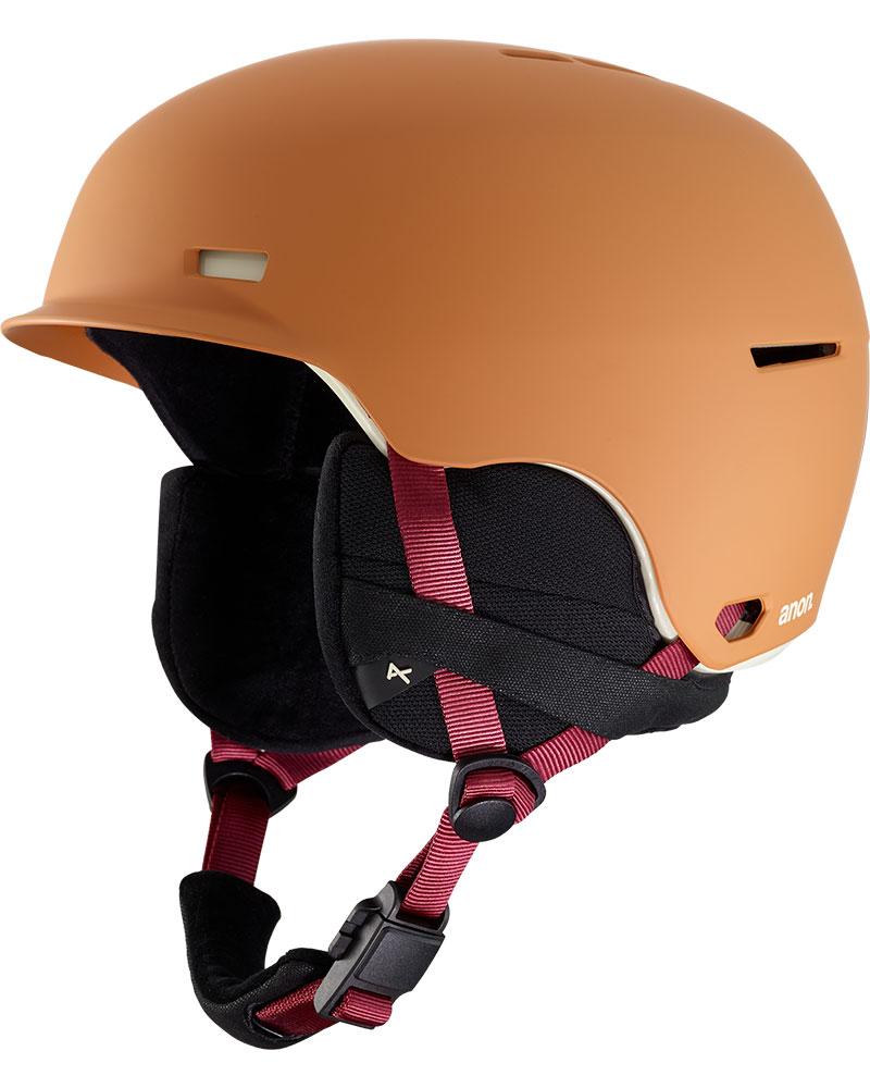 Anon Highwire Snowsports Helmet 2019 / 2020 Doa Orange 0