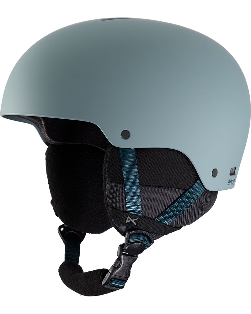 Anon Raider 3 Snowsports Helmet 2019 / 2020 Grey 0