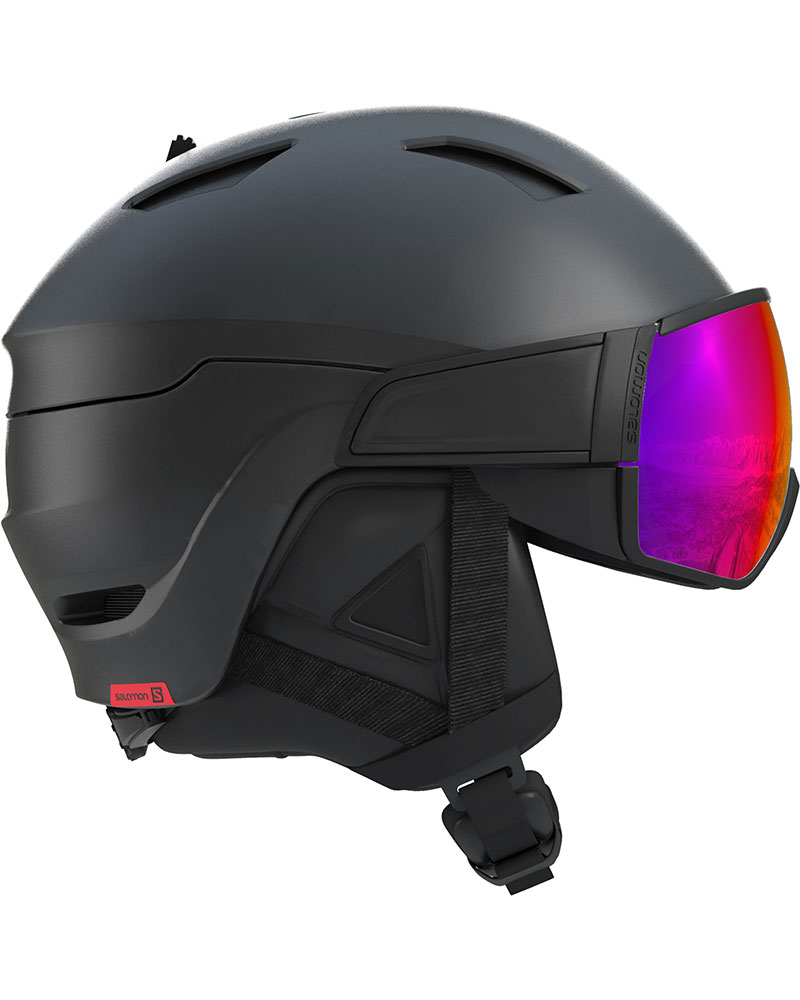 Salomon Driver Snowsports Helmet 2019 / 2020 0