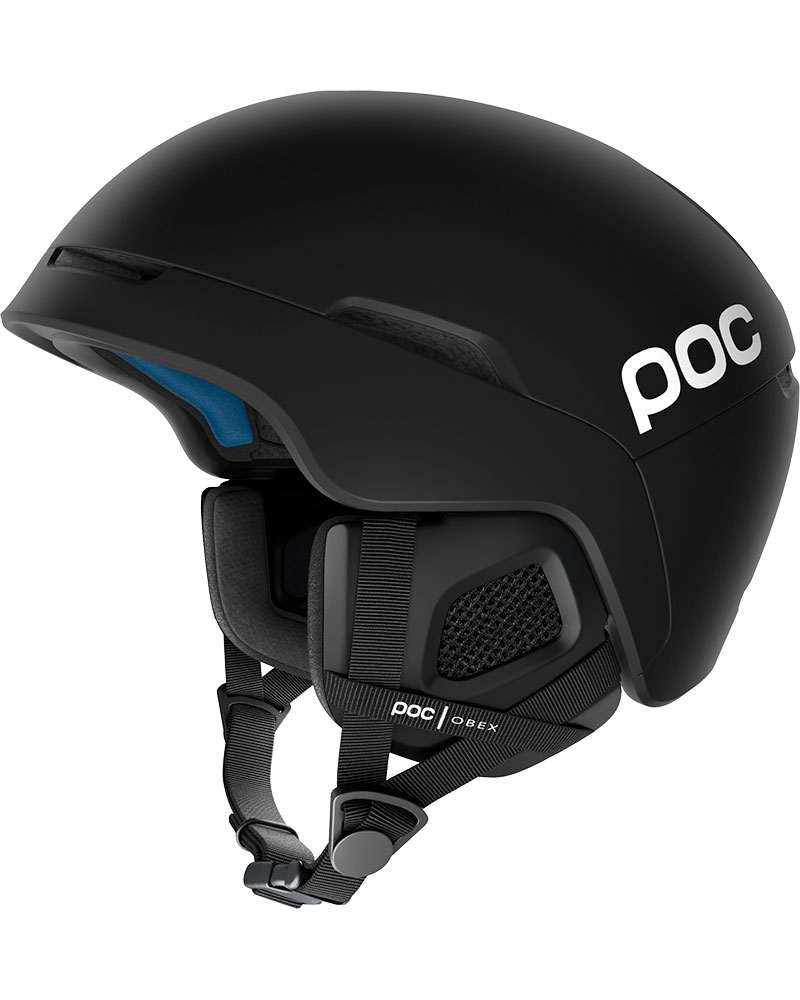 POC Obex SPIN Snowsports Helmet 2019 / 2020 Uranium Black 0