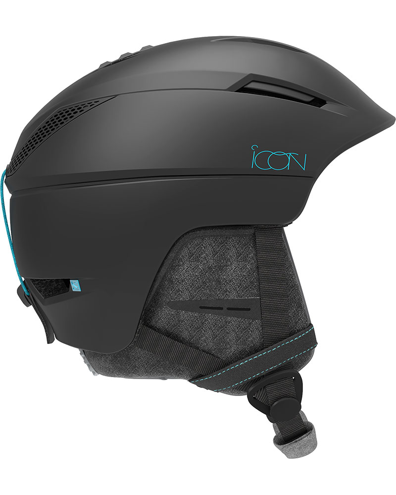 Salomon Women's Icon2 Snowsports Helmet 2019 / 2020 0