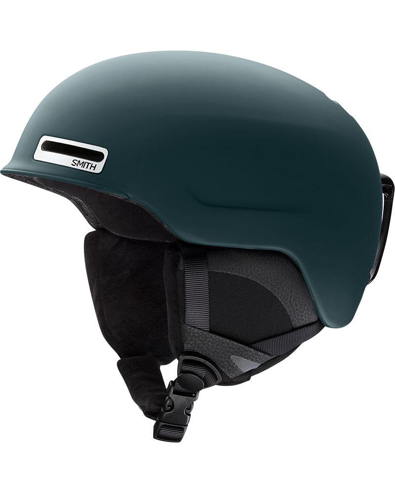 Smith Maze Snowsports Helmet 2019 / 2020 Matte Deep Forest 0