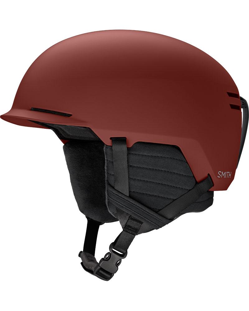 Smith Scout Snowsports Helmet 2019 / 2020 Matte Oxide 0