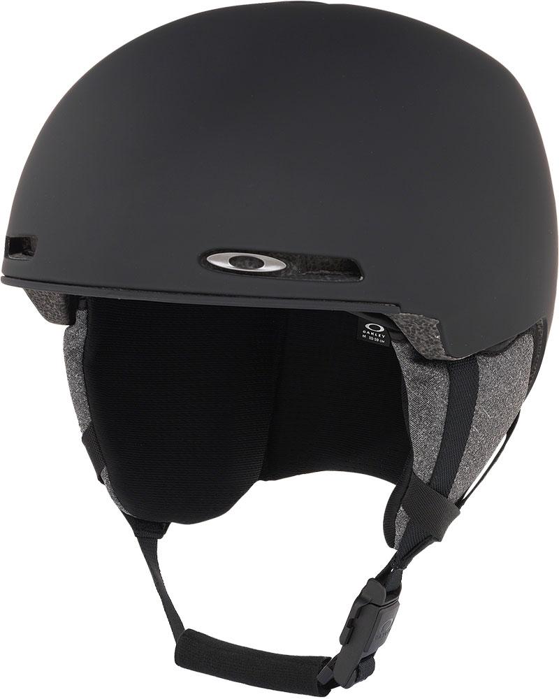 Oakley MOD1 Snowsports Helmet 2019 / 2020 Matte Black 0