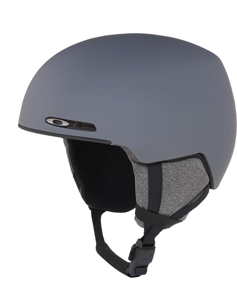 Oakley MOD1 Snowsports Helmet 2019 / 2020 Forged Iron 0