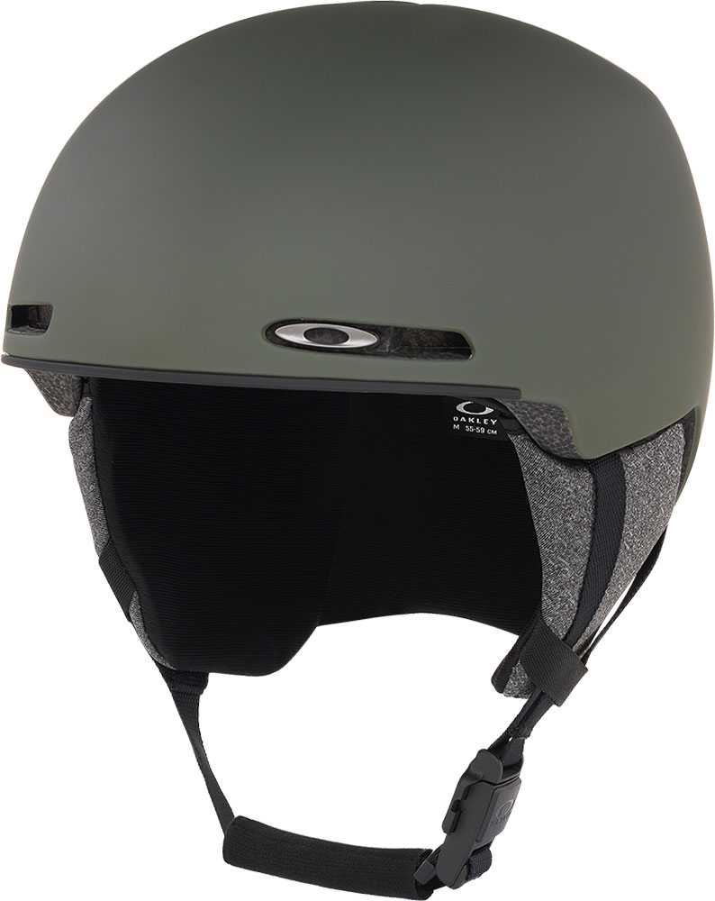 Oakley MOD1 Snowsports Helmet 2019 / 2020 Dark Brush 0