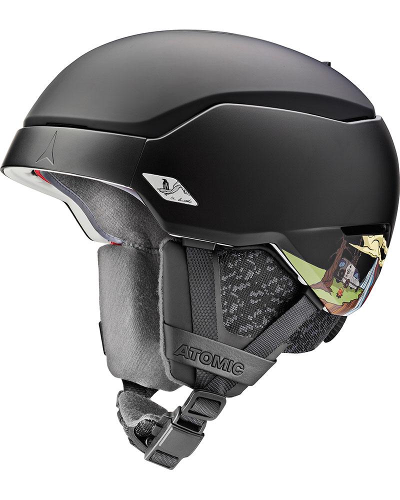 Atomic Count AMID Snowsports Helmet 2019 / 2020 0