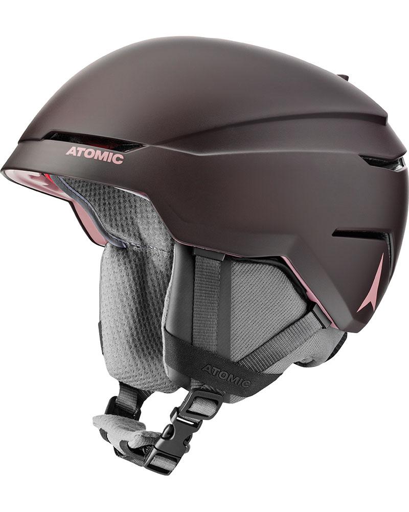 Atomic Savor AMID Snowsports Helmet 2019 / 2020 Nightshade 0