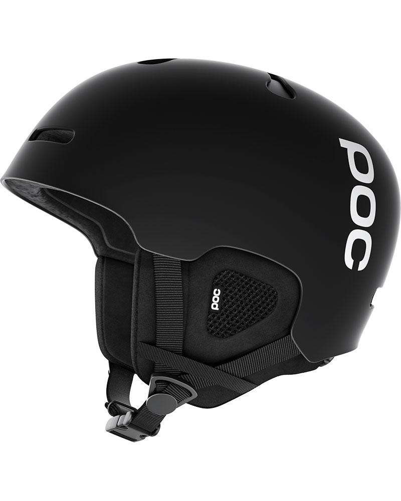POC Auric Cut Snowsports Helmet 2019 / 2020 Uranium Matte Black 0