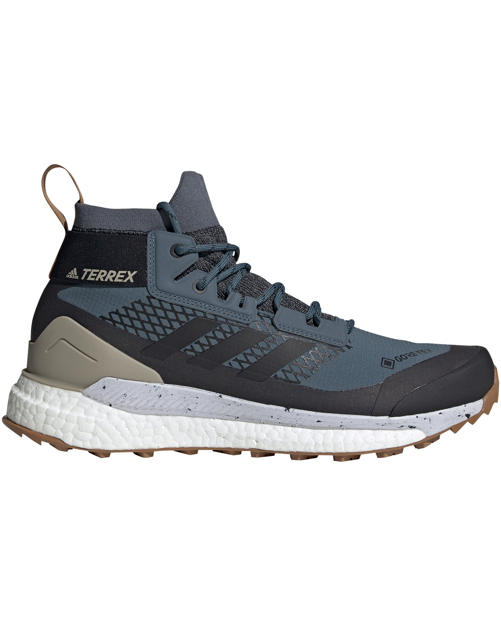 Adidas Terrex Men's Free Hiker GORE-TEX Shoes 0