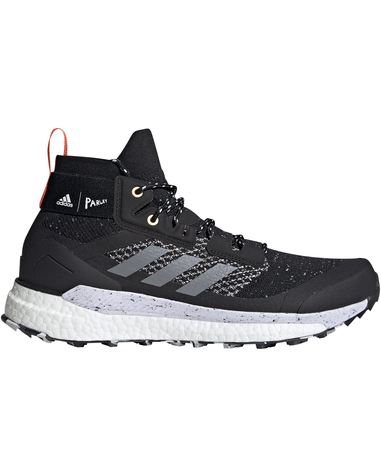 Adidas Terrex Men's Terrex Free Hiker Parley Walking Boots 0