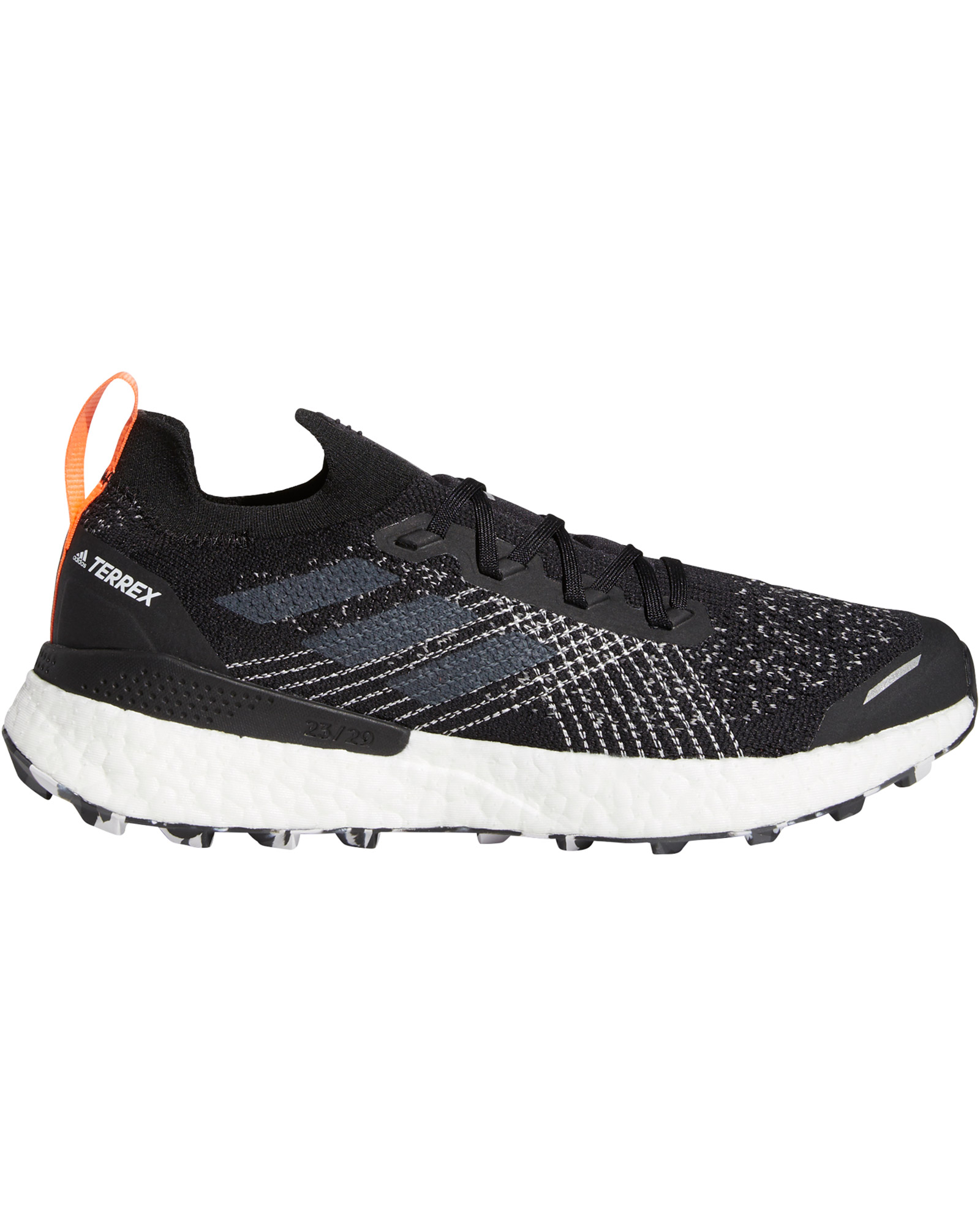 Adidas Terrex Men's Terrex TWO Ultra Parley Trail Running Shoes 0