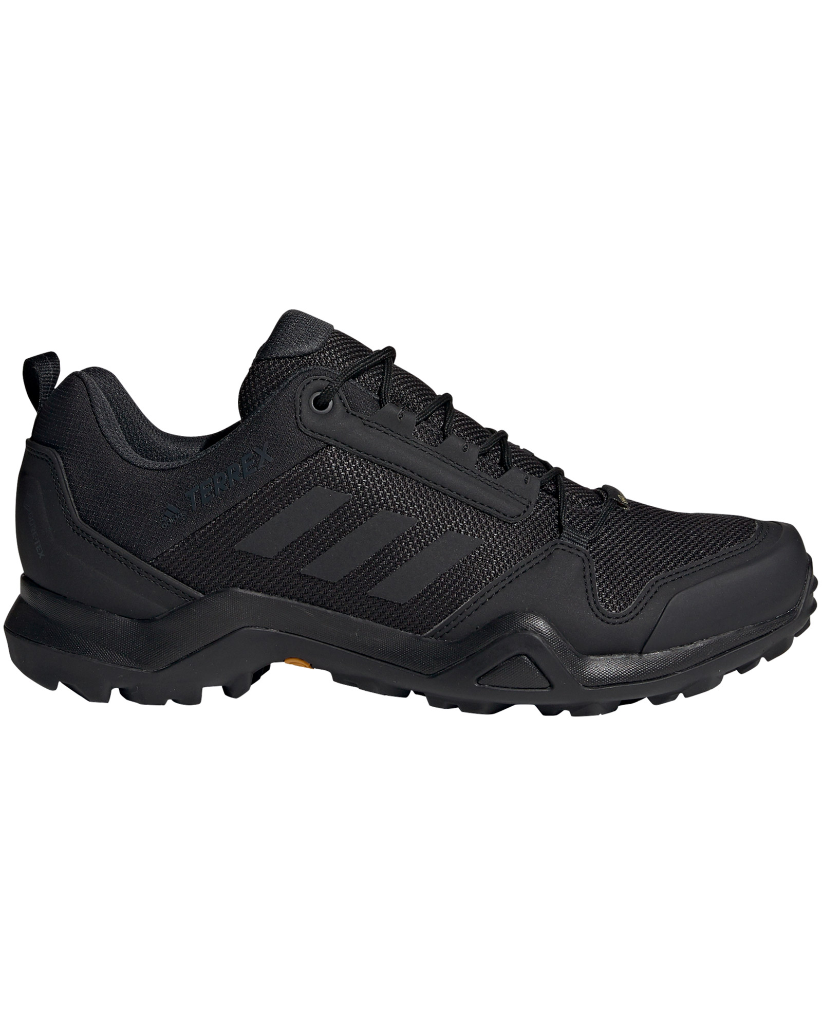 Adidas Terrex Men's Terrex AX3 GORE-TEX Walking Shoes 0