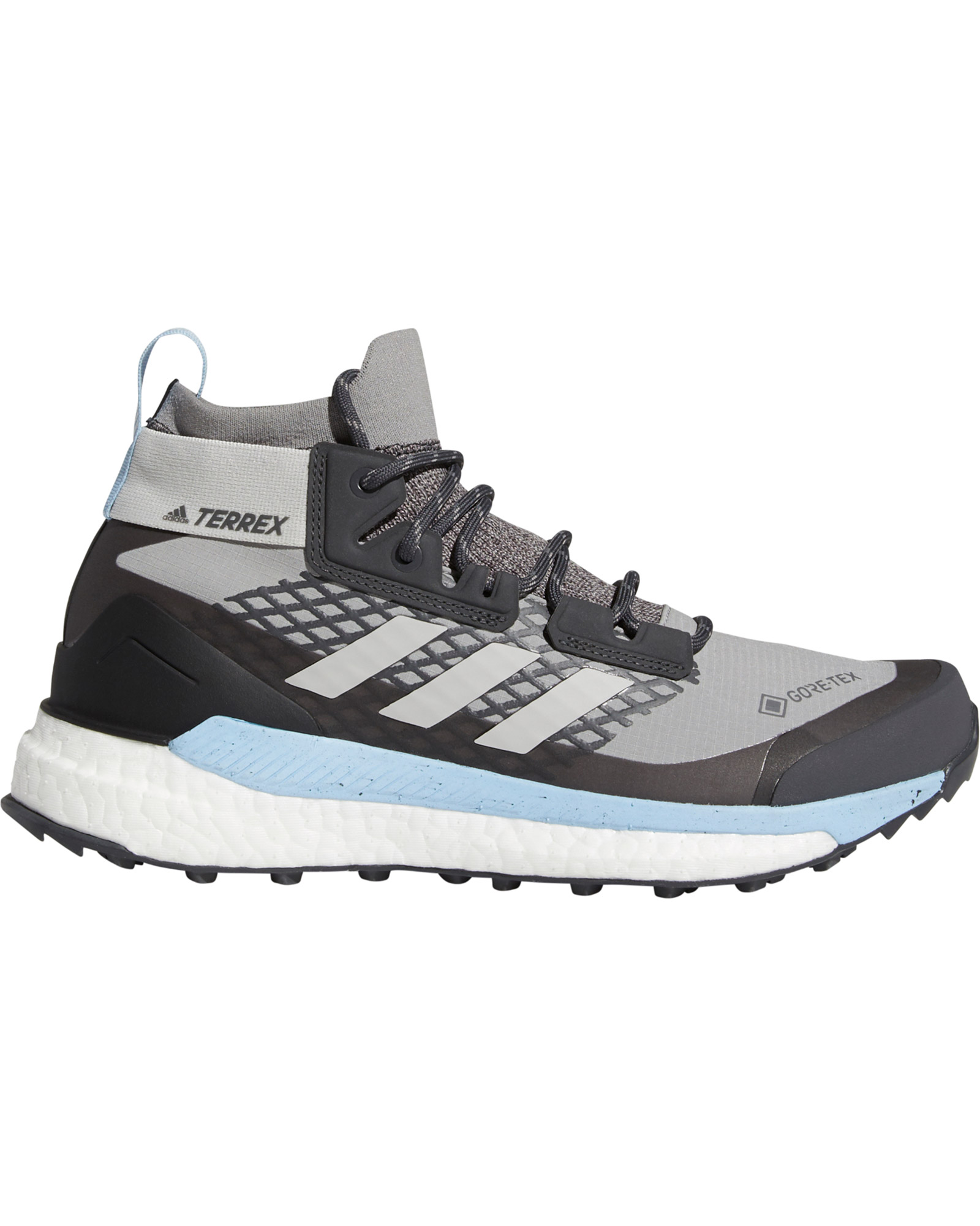 Adidas Terrex Women's Free Hiker GORE-TEX Shoes 0