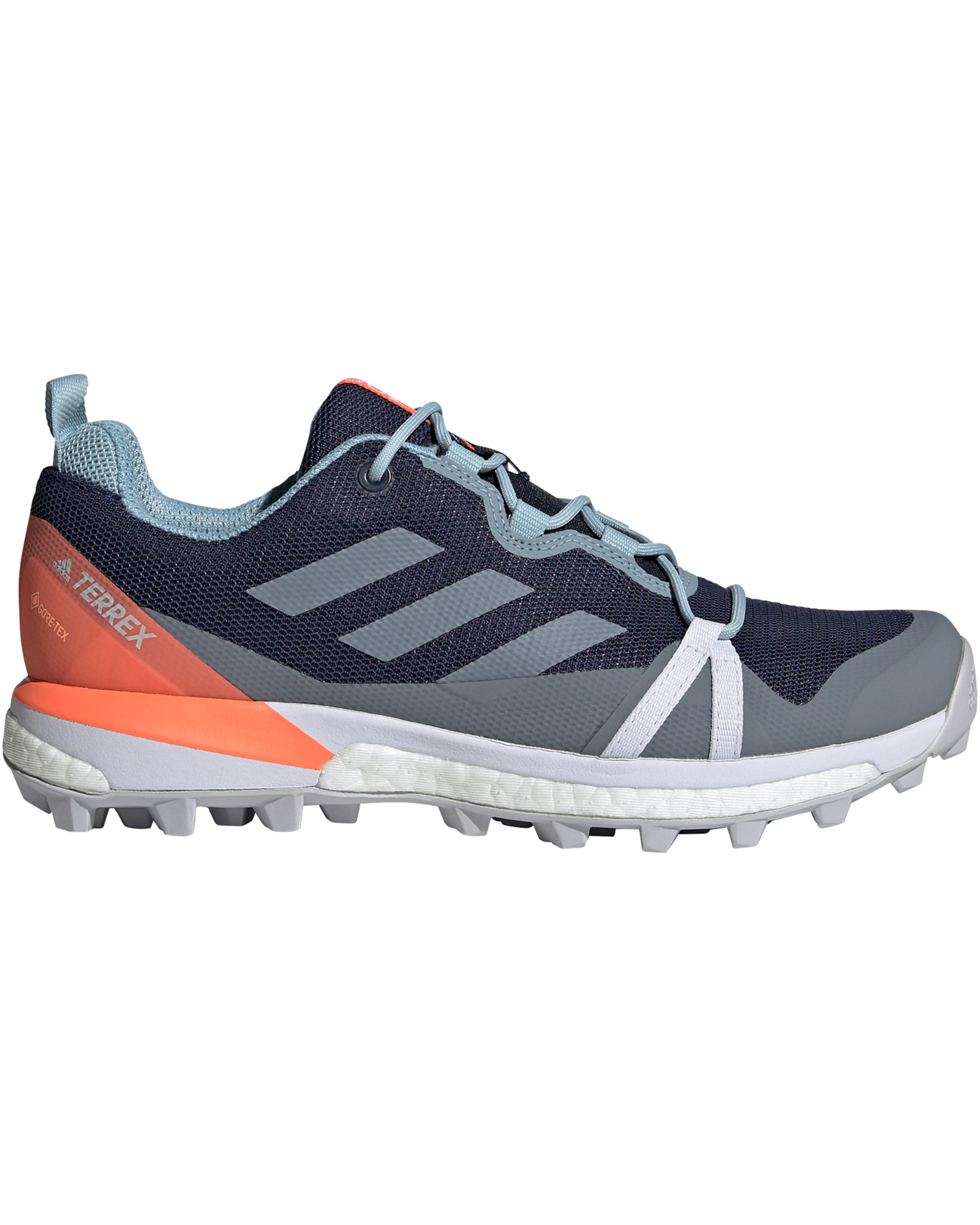 Adidas Terrex Women's Terrex Skychaser LT GORE-TEX Walking Shoes 0
