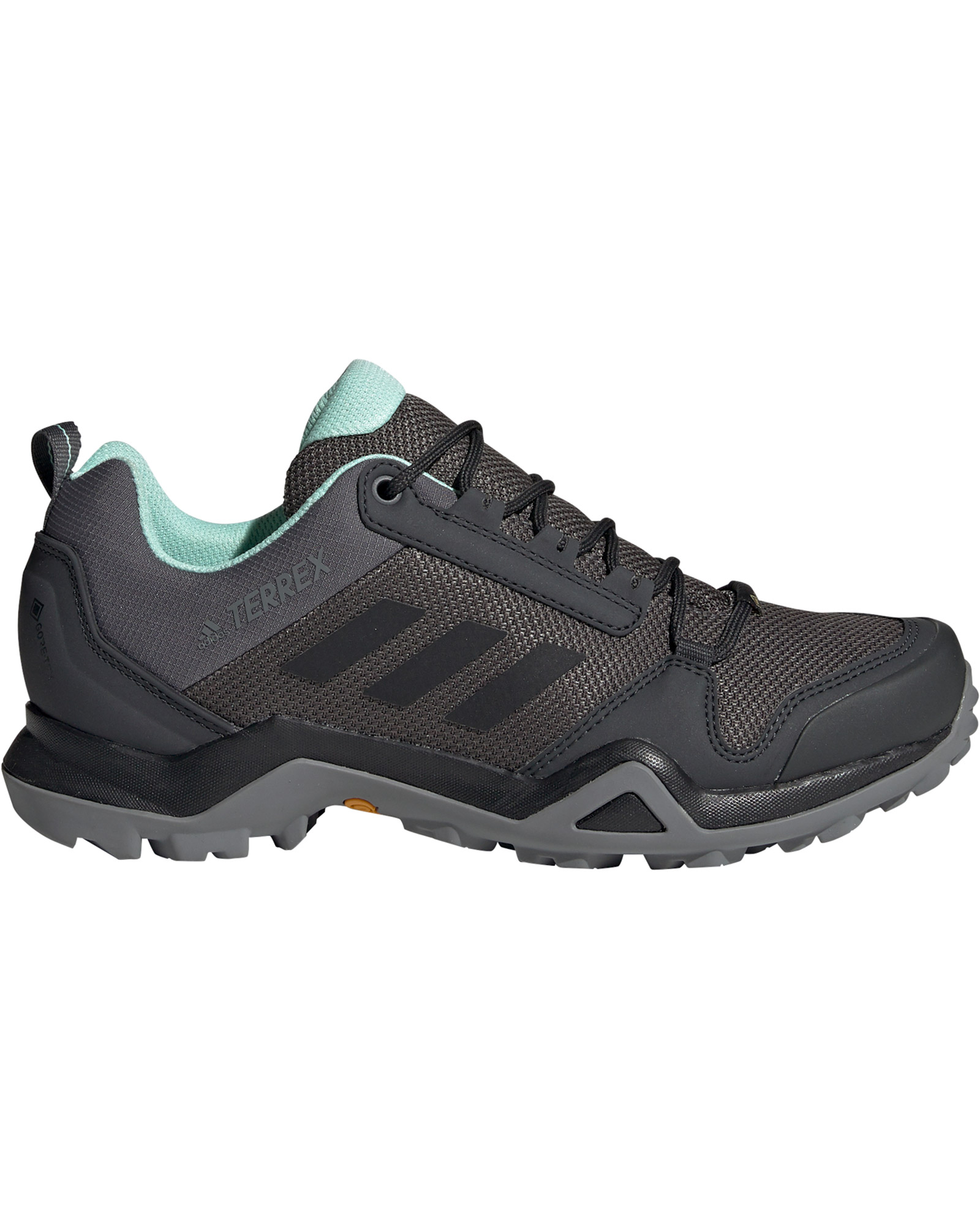 Adidas Terrex Women's Terrex AX3 GORE-TEX Walking Shoes 0