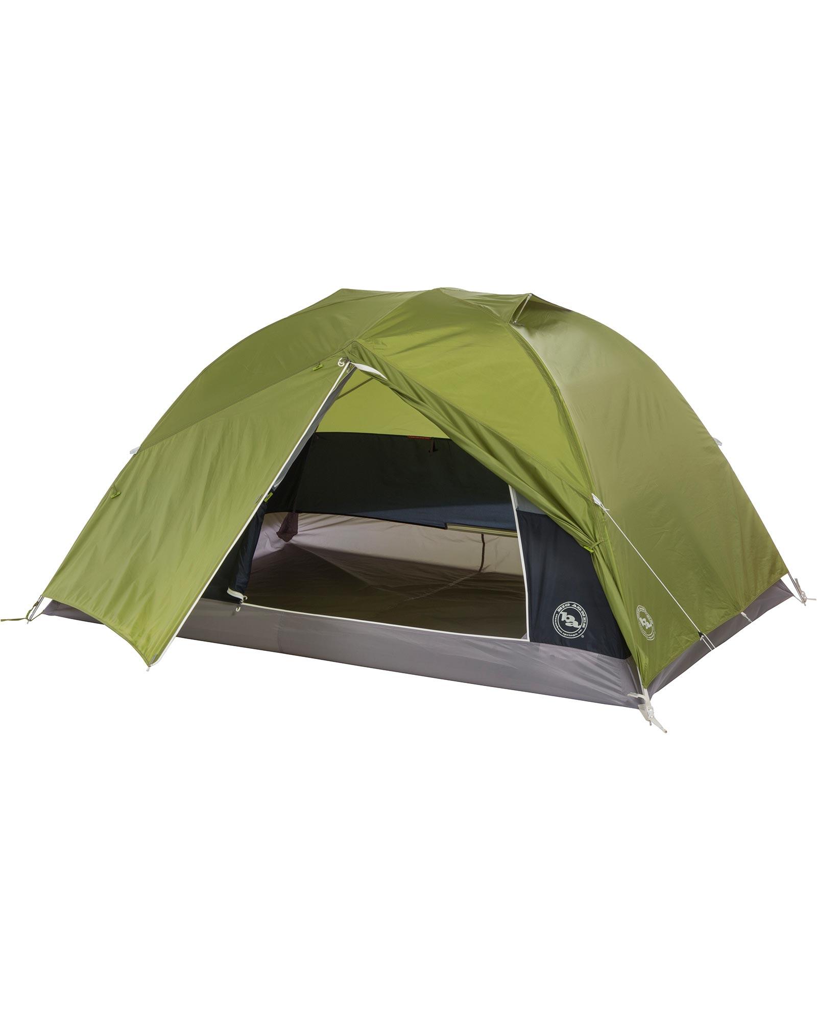 Big Agnes Blacktail 2 Tent 0